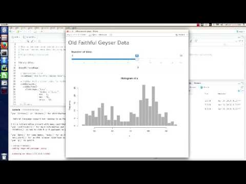 Part 5   Interactive Visualization and Dashboarding with R Shiny