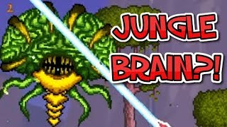MINDFLAYER BOSS! | Terraria Epic Modpack SE11 | PART 33 | Terraria Let's Play | Terraria Mods