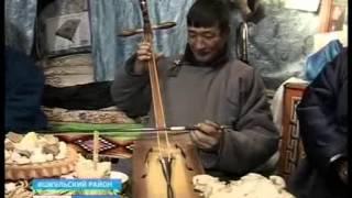 Монголы в Калмыкии отметили Цаган Сар