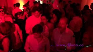 Boda Colombiana DJ Luna Ent.