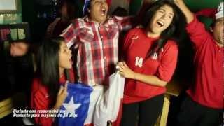 Cerveza Cristal: Copa América 2015 (2012)