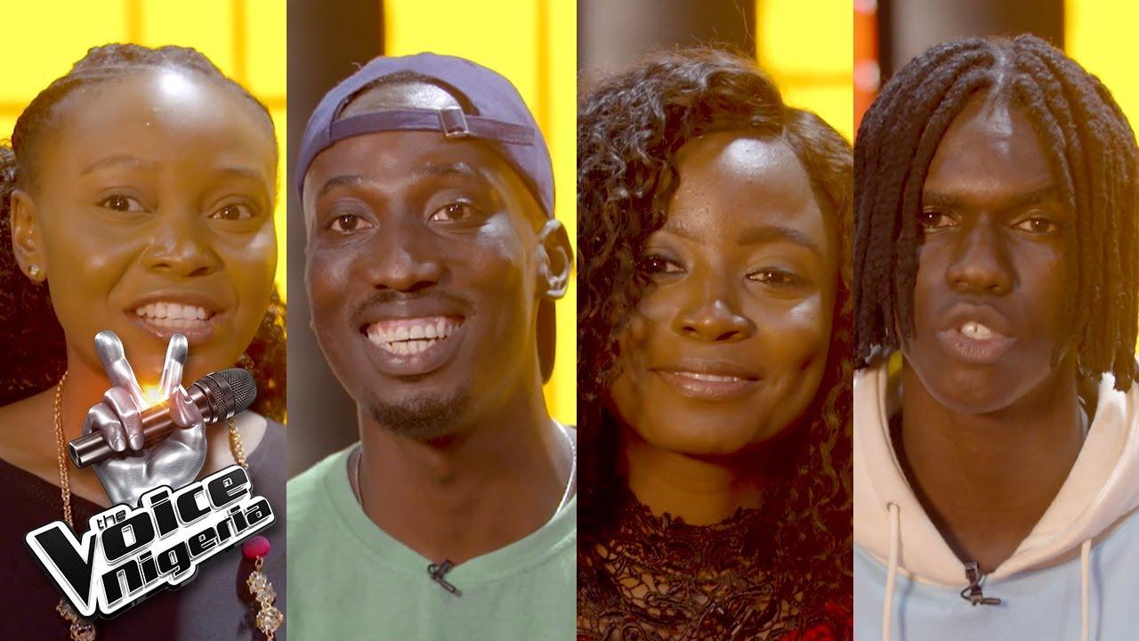 Team Darey   Tongue Twisters   The Voice Nigeria Season 3