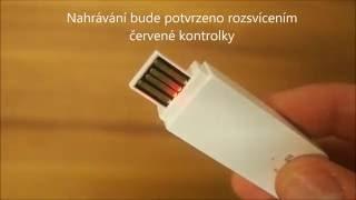 MQ-U300 špionážní diktafon ve flash disku - SPYobchod.cz