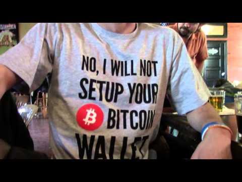 Bitcoin Beer | Phila Brewing Co Tour | Part 17
