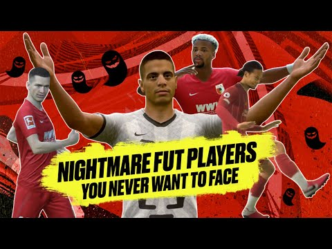 Nightmare FIFA Ultimate Team Players You Never Want to Face