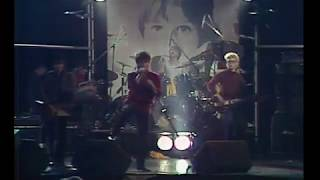 U2 - Twilight (Brussels, 1981/02/10)