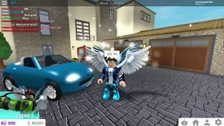 SuperMegaRichKid Roblox Bloxburg Bloxus TS joyride