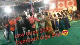New tarpu 2020 Dam Dam diga diga new tarpu A1 song