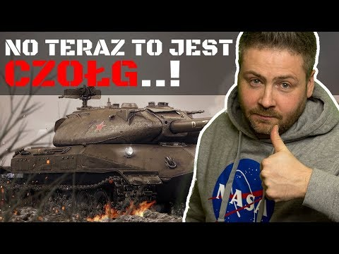 NO TERAZ TO JEST CZOŁG..! OBJ 260 WORLD OF TANKS thumbnail