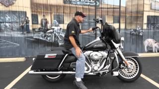 2009 Harley-Davidson Electra Glide Standard