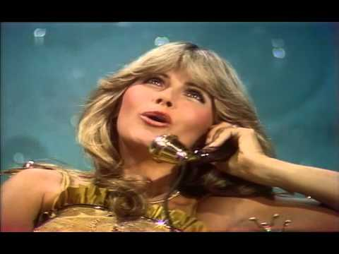 Lena Valaitis & Rex Gildo - Sag noch mal ich liebe Dich 1981