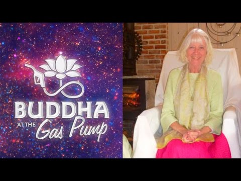 Jacqueline Maria Longstaff - Buddha at the Gas Pump Interview