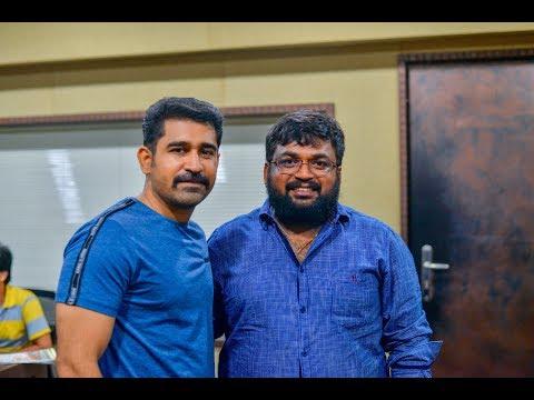""" Added Blockbuster tag in Pichaikkaran trailer itself "" Vijay antony opens up!"