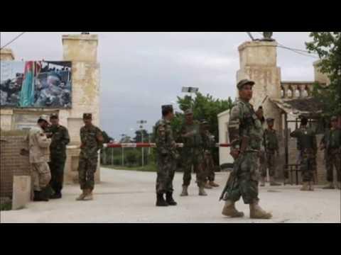 Afghan casualties in Taliban Mazar-e Sharif attack pass 100