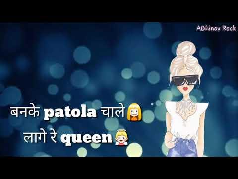 Meri Jaatni Se Load Hathiyar  Gun Ajay Hooda  Whatsapp Status Video