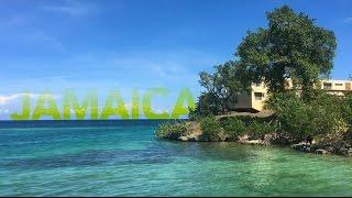 Warm - Jamaica 2015