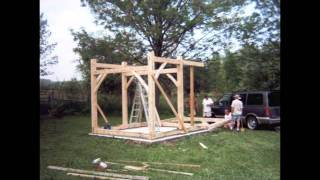 Timberframe Construction.m4v