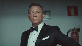 Heineken: Daniel Craig vs James Bond
