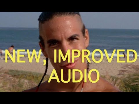 Point Break: Not Good ADR, Inappropriate Music