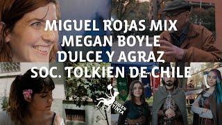 Miguel Rojas Mix y Megan Boyle en Ojo en Tinta / T3 C6