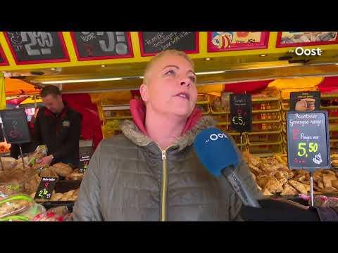 Enschede verdeeld over ontslag Verbeek