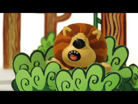 Raa Raa the Noisy Lion - No Sleep Till Bedtime