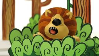 raa raa the noisy lion no sleep till bedtime
