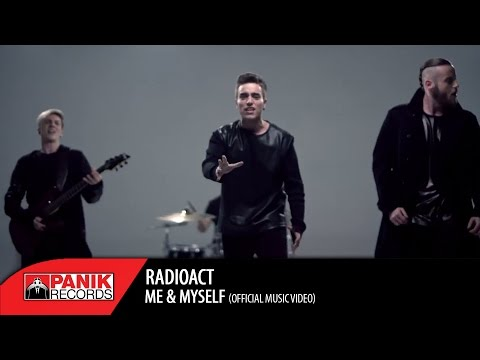 RadioAct - Me N Myself | Official Music Video HQ