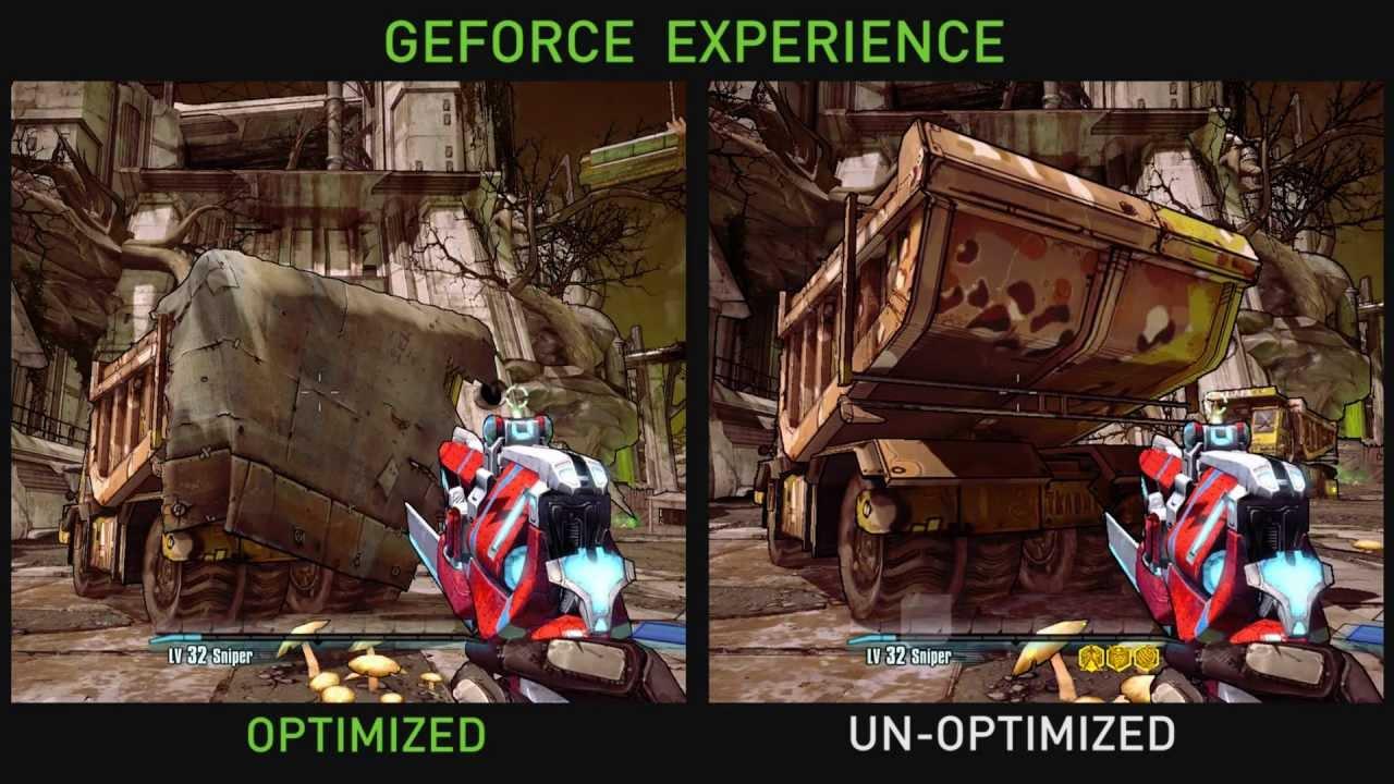 NVidia te echa una mano para mejorar el rendimiento gráfico