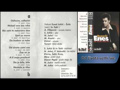 Enes Begovic - Od zivota uzmi sve - (Audio 1998) HD