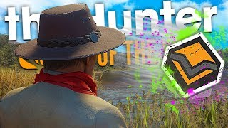 The Hunter Call Of The Wild PART 6 DIAMONDS FOR THE WIN! RAT CHALLENGE