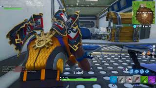 FORTNITE MY FIRST SKIN - A LIVE IAVAIS THE ALIST