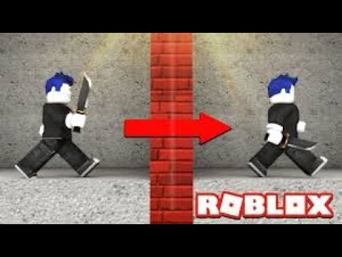 Glitchy Game Roblox Wall Glitch In Some Of Your Favorite Fps Games Fpshub