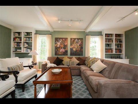 Gorgeous Colonial Home in Duxbury, Massachusetts