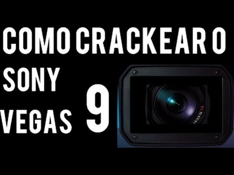 sony vegas pro 9 crack only