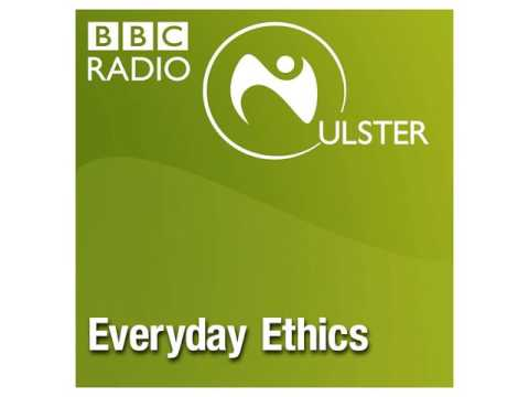 Michael Nugent discusses religious violence on BBC radio Ulster