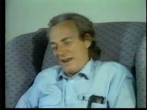 Richard Feynman talks about light
