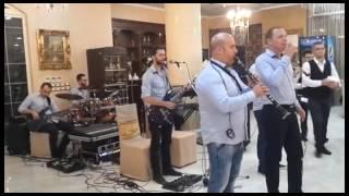"""Alban Rapo """"Pershendetje per krushqit"""" -  Live Grupi Kolonjar"""