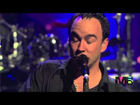Dave Matthews Band - Steady As We Go (VH1 Storytellers) HD