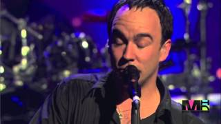 Watch Dave Matthews Band Steady As We Go video