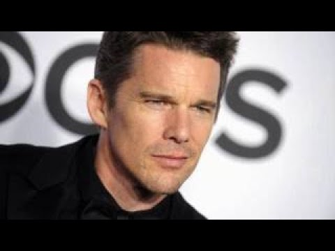 WTF with Marc Maron - Ethan Hawke Interview