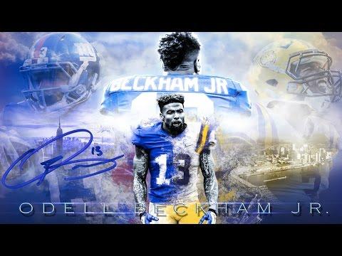 Odell Beckham Jr. ||