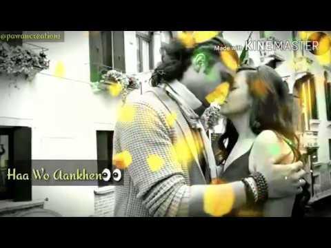 Humnava Mere // New Whatsapp Status // Lyrics Video Song...