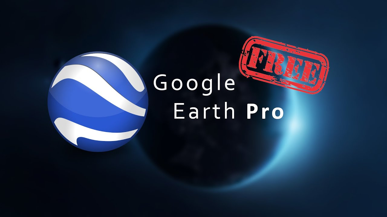 download google earth pro free