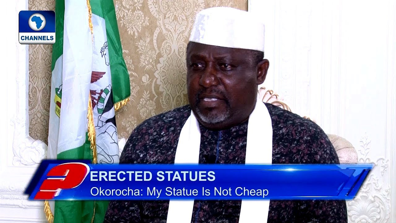 Download How Much Do Imo Statues Cost? |Question Time|