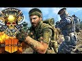 PUBG & Call Of Duty Black Ops 4 Blackout Live Stream