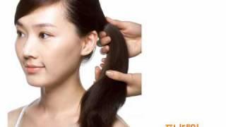 로맨틱 포니테일_Romantic Ponytail Hair