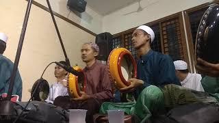 Syababun Ba'alawi - Alfa Sholallah