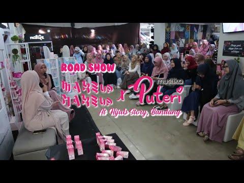 road-show-launching- -wumu-x-mustika-puteri- -bandung