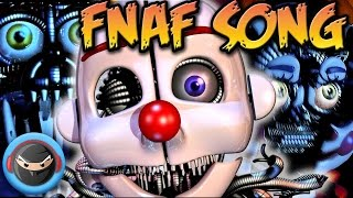"FNAF SISTER LOCATION SONG ""Daddy's Little Monsters"" feat. Jordan Lacore"